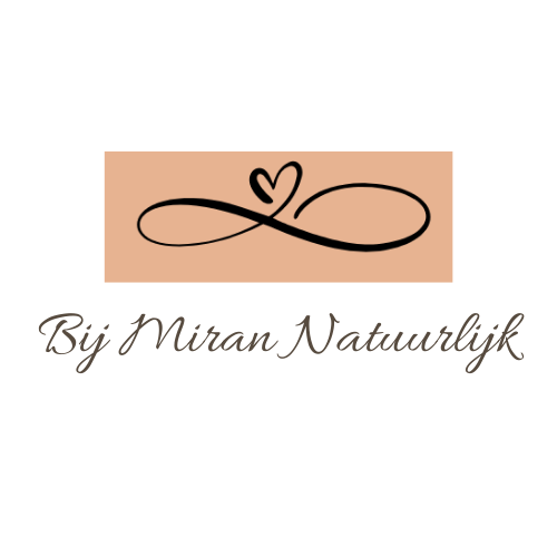 Bij Miran Natuurlijk | Access Bars | Fysische vasculaire therapie Logo